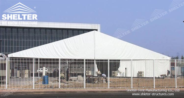 warehouse tent for sale