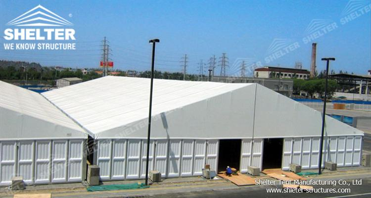 Big warehouse Tent,Tent For Exhibition