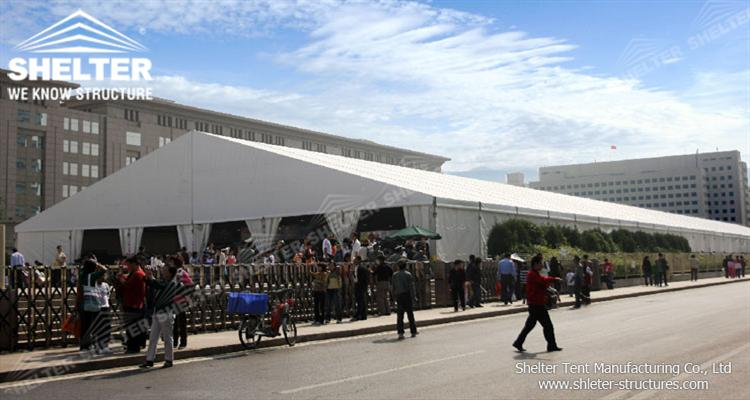 large exhibition tent,huge tent