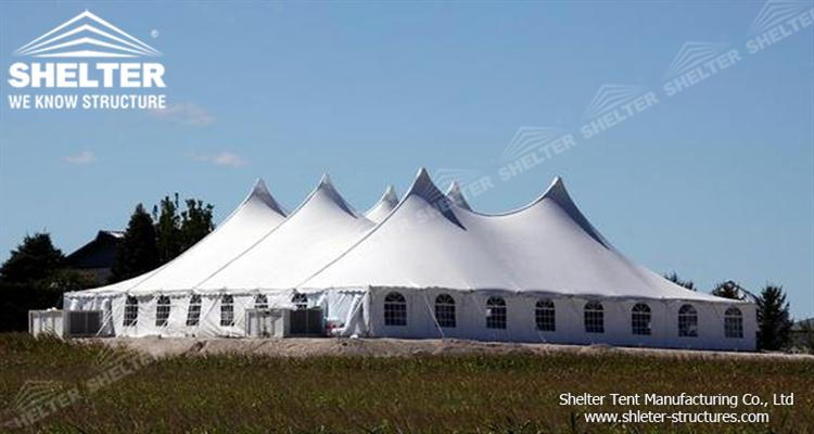 Pole Tent  For Party