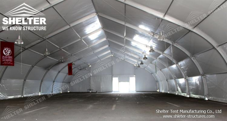 TFS Tent ,Arch Tent
