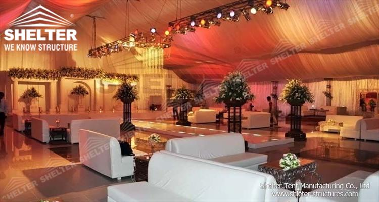 used party tents for sale